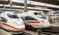 Deutsche Bahn: Wann kommt der mobile Coworking-Waggon der Zukunft?