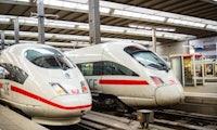 So will sich die Deutsche Bahn digitalisieren