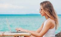 Visa und Arbeitserlaubnis: Urlaubsparadiese werben um digitale Nomaden