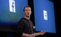Zuckerberg soll bei Trump gegen Tiktok lobbyiert haben