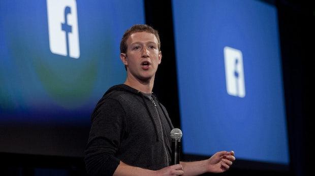 Facebook: Soros kritisiert das Online-Netzwerk nach Bericht über Negativkampagne
