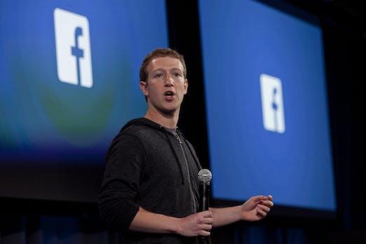 Einer geht noch: Zuckerberg kündigt weiteres Newsfeed-Update ein