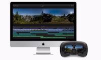 Zum Start des iMac Pro: Final Cut Pro X bekommt großes Update