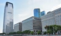 Goldman Sachs gründet Handelseinheit für Kryptowährungen