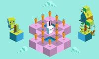 Das heutige Google-Doodle bringt euch die Grundlagen des Programmierens bei