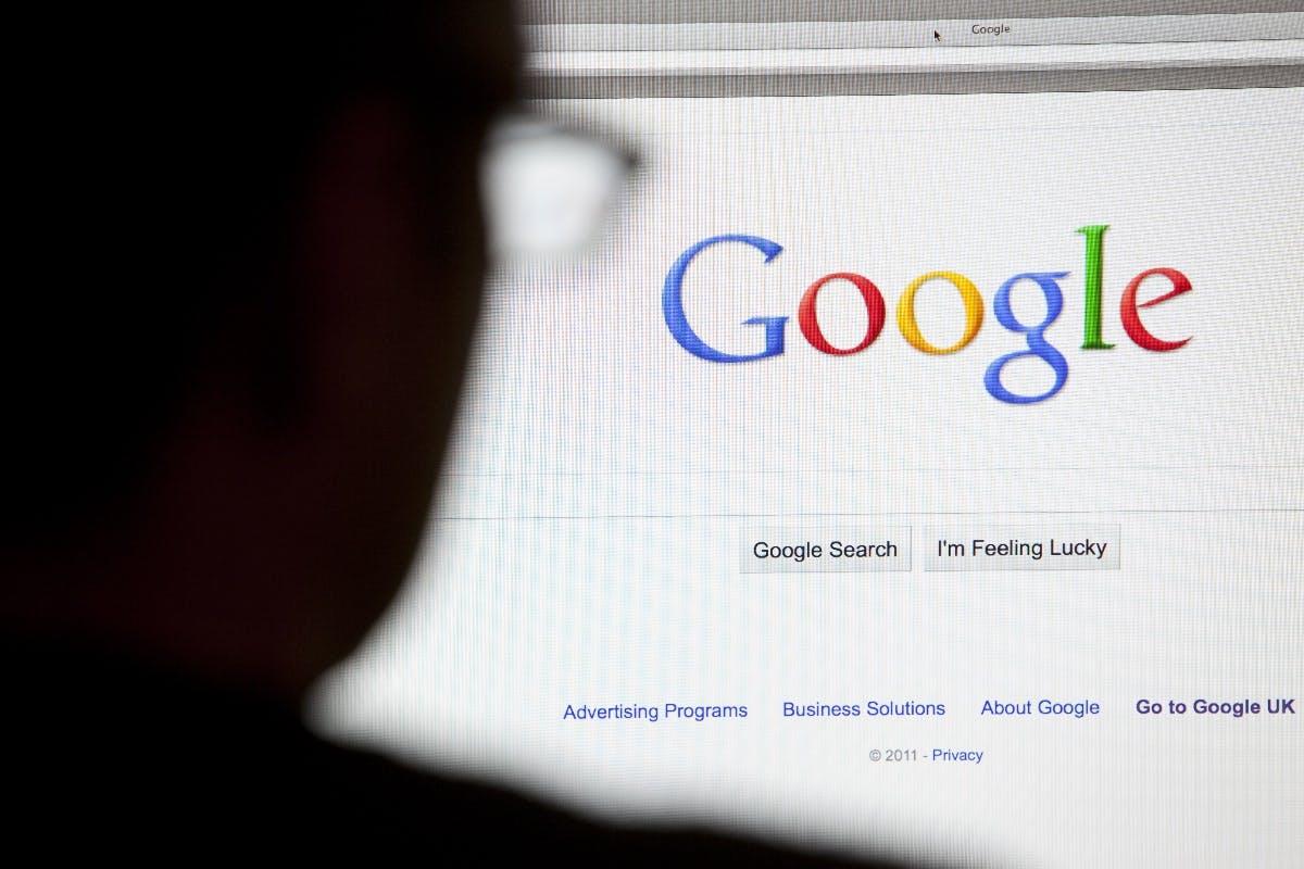 Wie Google Geld mit Klimaskeptikern verdient