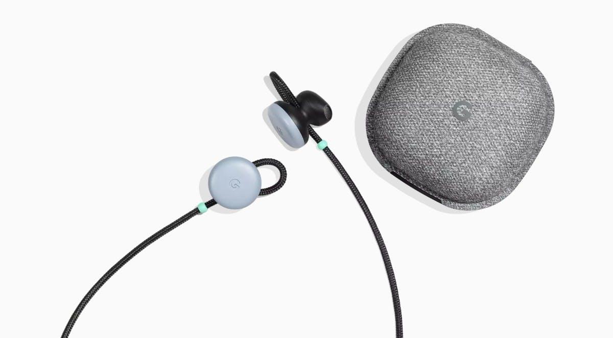 Pixel Buds landen in Deutschland – erste Eindrücke von Googles In-Ear-Hörern