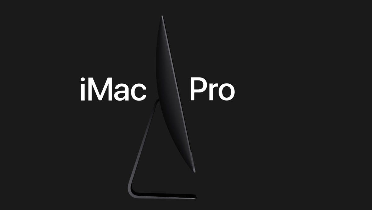 Fast wie beim iPhone: iMac-Pro-Wiederherstellung nur mit zweitem Mac möglich