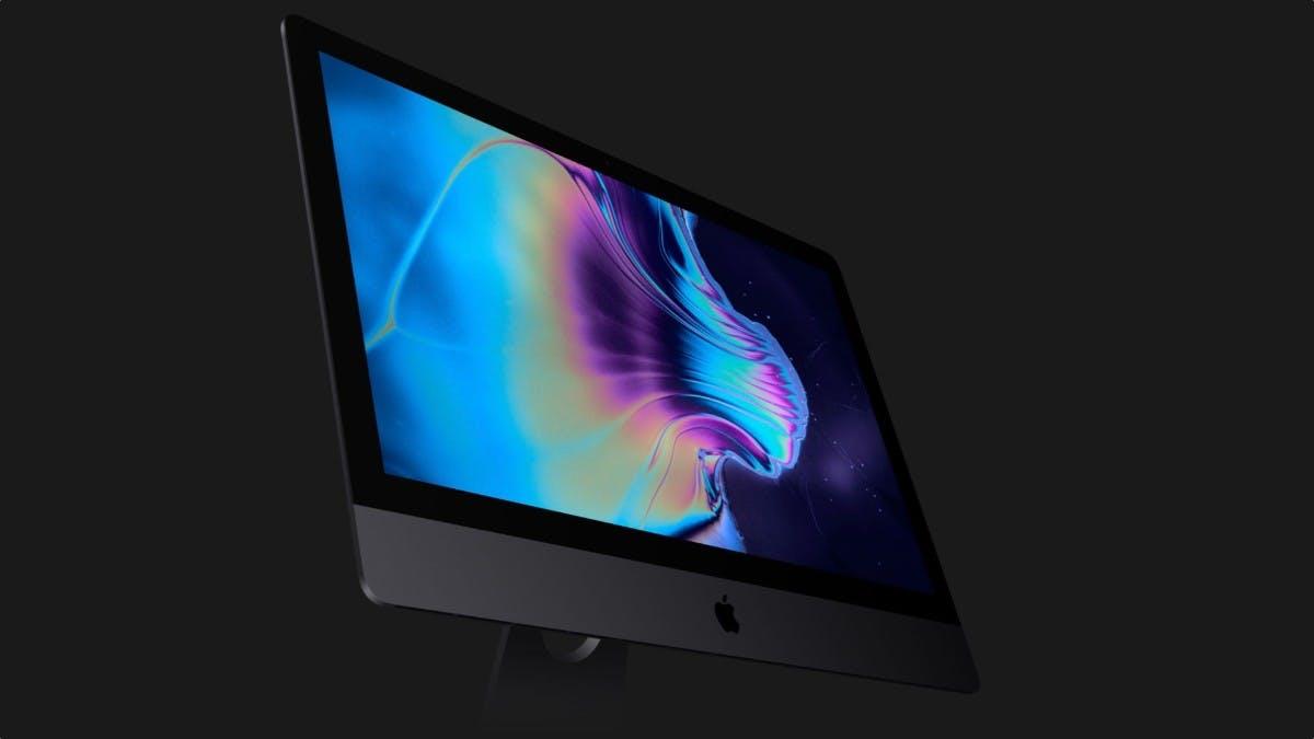 iMac Pro: Apple kündigt Marktstart noch für diese Woche an –erste Tester sind voll des Lobes