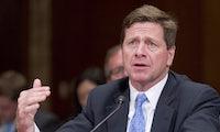 Chef der US-Finanzaufsicht warnt vor Kryptowährungen und ICOs