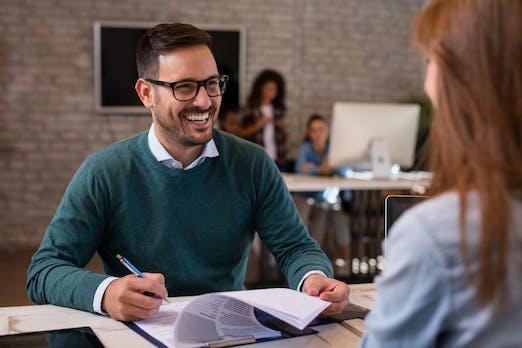 Karriere und Job: Diese guten Vorsätze haben die Deutschen
