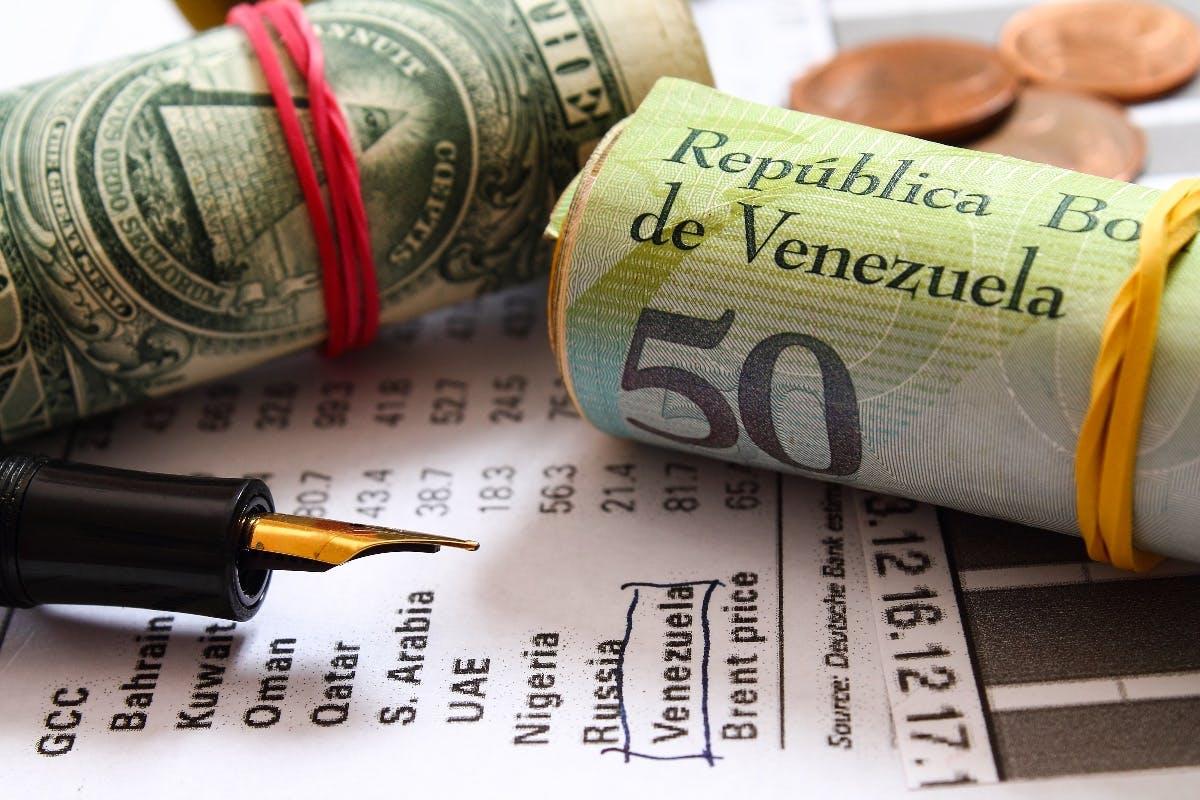 Hyperinflation: Venezuela koppelt Bolivar an Kryptowährung Petro