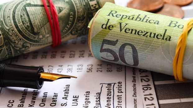 Venezuela koppelt Bolivar an Kryptowährung Petro