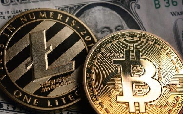 wie viel in krypto währung investieren