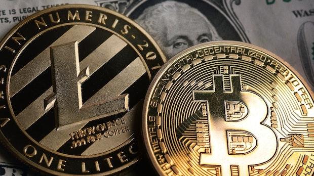 Jeder Dritte hält Kryptowährungen für eine interessante Geldanlage