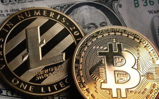 Litecoin: Darum gibt es ein Comeback der Krypto-Währung