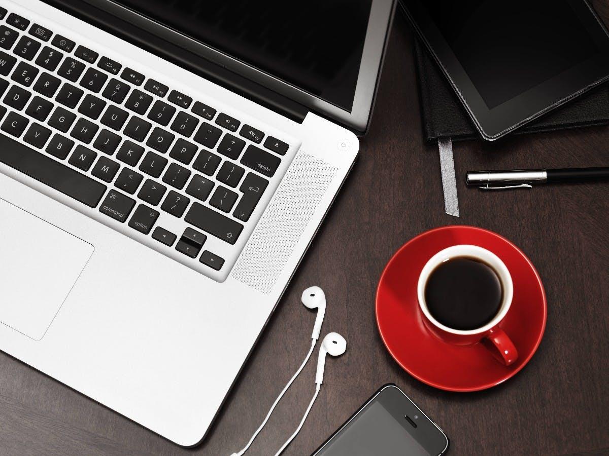 Datensicherheit: 7 Tipps, die du mit deinem Business-Laptop beachten musst