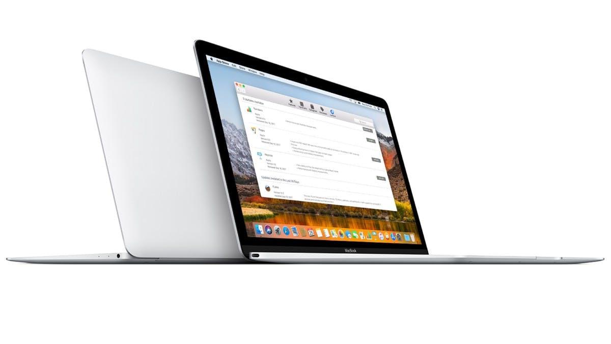 macOS-Marktanteil: Apples Desktop-OS steigt weltweit über 10 Prozent-Marke