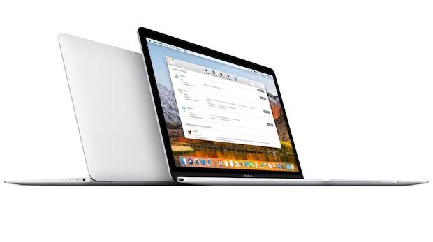 Spectre-Sicherheitslücke auf Mac und iPhone: Neue Patches für iOS 11 und macOS 10.13