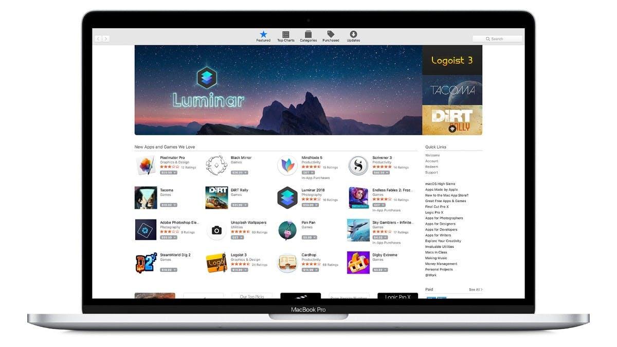 Vorbereitung auf macOS 10.14: Neue Apps ab 2018 nur noch mit 64-Bit-Support