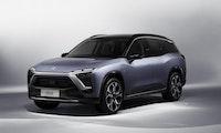 Vollautomatischer Akkutausch für E-Autos: Nio absolviert 500.000 Wechsel