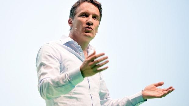 Zwei Milliarden Dollar: Oliver Samwer plant neuen Fonds für Startups