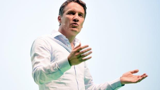 Oliver Samwer prophezeit das Ende vieler Marketing-Manager