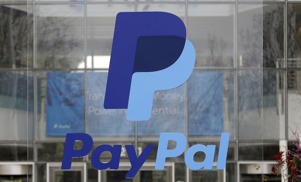 Eine Debitkarte ist nicht genug: Paypal versucht sich an traditionellen Bankprodukten