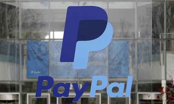 """Paypal und der Bitcoin: Alle Zeichen auf """"HODL"""""""