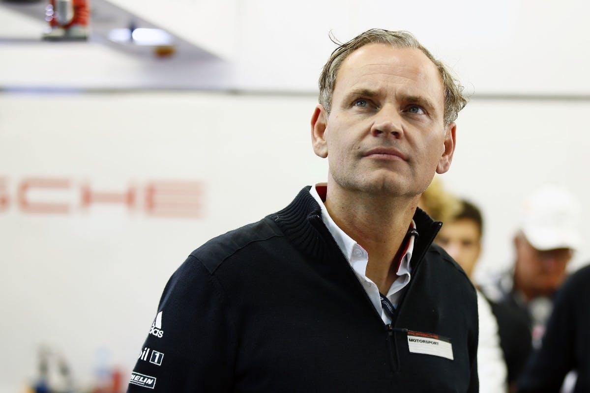 """Porsche-Chef: """"Beim autonomen Fahren müssen wir nicht die Ersten sein"""""""