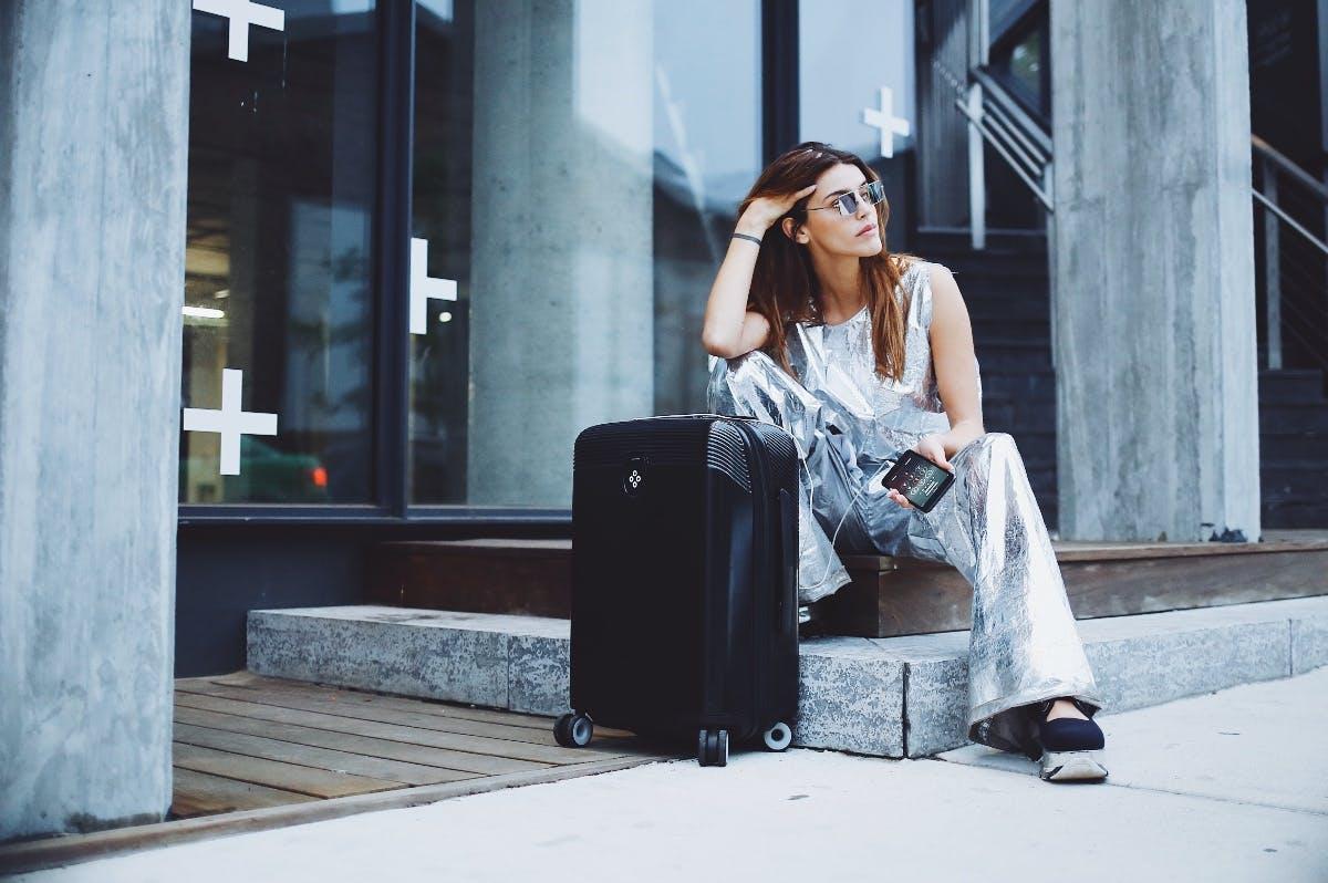 Mit dem smarten Koffer fliegen? Bei diesen US-Fluglinien geht das bald nicht mehr