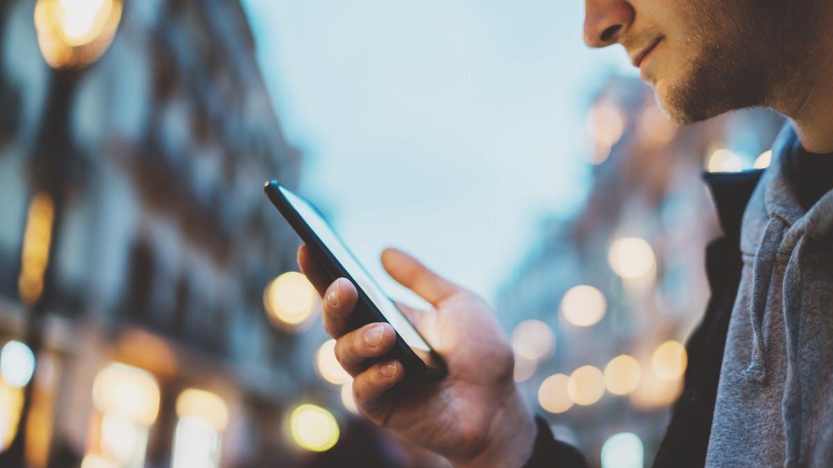 25 Jahre SMS: Die Jubiläumsfeier fällt aus