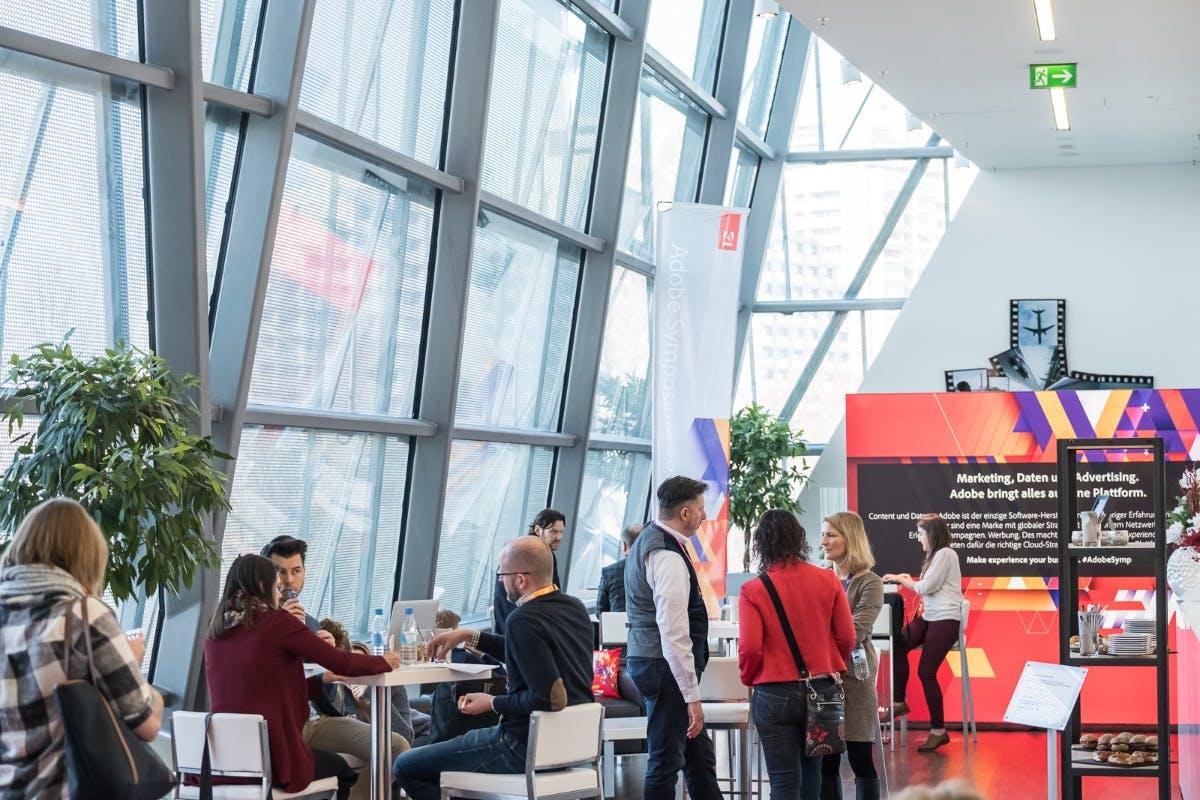 Adobe Symposium: Warum Customer Experience zum Kernthema werden sollte