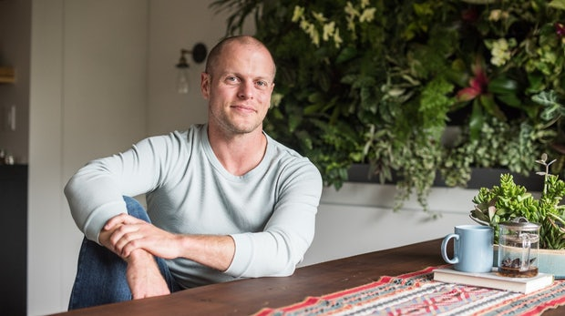 Karriere-Guru Tim Ferriss verrät, wie er mentalen Stress in den Griff bekommt