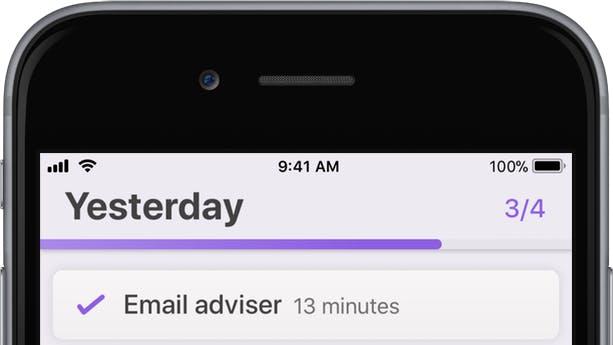 """""""Unter Druck arbeite ich am besten"""" – Time 2 zeigt Prokrastination die rote Karte"""