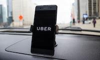 Trotz Megafinanzierung: Uber ist nicht mehr das wertvollste Startup der Welt