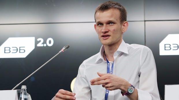 500 Milliarden Dollar: Ethereum-Erfinder hält Rekord-Marktkapitalisierung für unverdient