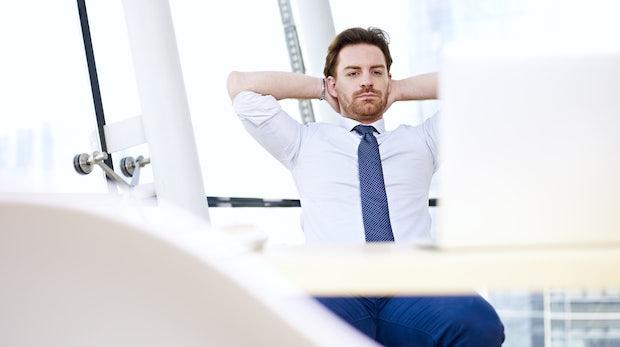 Chef-Gehälter-Studie: Deutsche Firmenlenker verdienen 170.000 Euro im Jahr