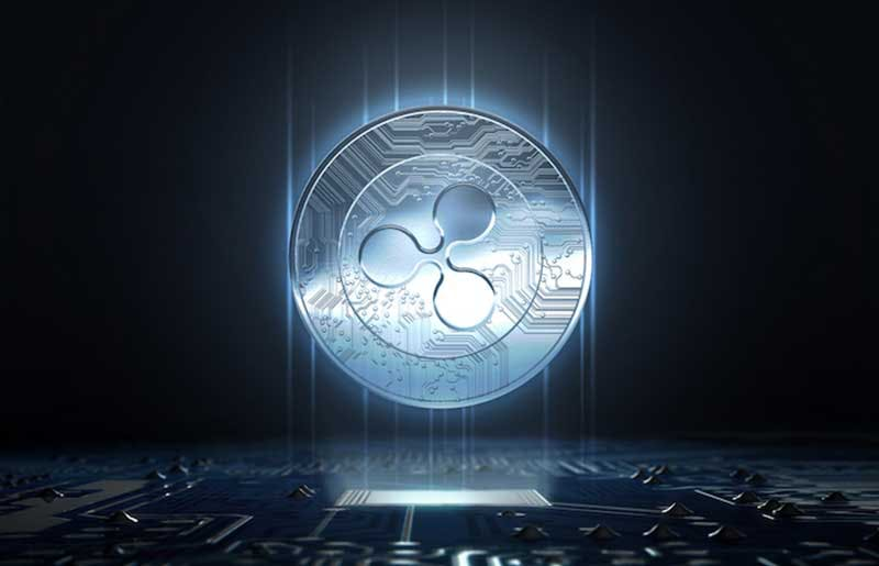 Ripple is making a comeback?  XRP token with price explosion