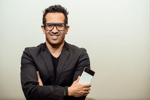 """Googles Hardware-Design-Lead: """"Ich denke täglich über das Ende des Smartphones nach"""""""