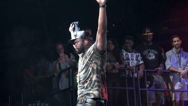 Rapper 50 Cent macht aus Versehen Millionen, indem er Bitcoin akzeptiert