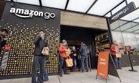 Amazon Go eröffnet weitere Filialen: Der Start der kassenlosen Supermarkt-Kette