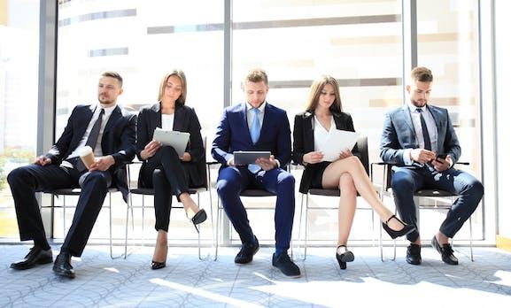 Blockchain-Jobs: Neuer Trend auf dem deutschen Arbeitsmarkt