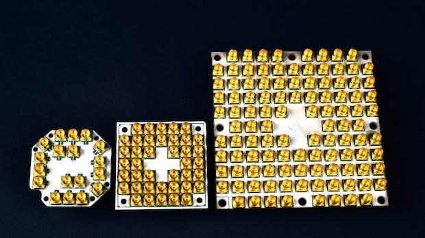 Quanten-Computing: Intel gibt Details zum neuen Cryo-Chip Horse Ridge preis