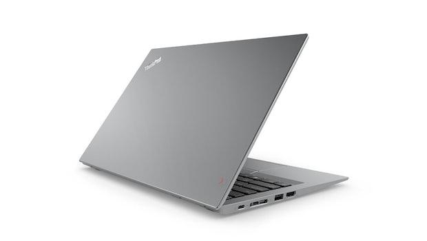 Lenovo Thinkpad X1 Carbon. (Bild: Lenovo)