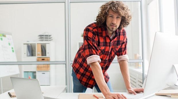 Such dir tätowierte Studenten – wie Unternehmen fit für die Digitalisierung werden