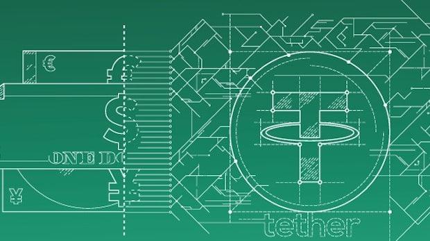 Was Tether mit dem Bitcoin-Absturz zu tun haben könnte