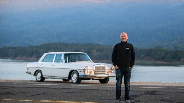 P2P-Carsharing: So will Daimler-Startup Turo zur Nummer eins in Deutschland werden