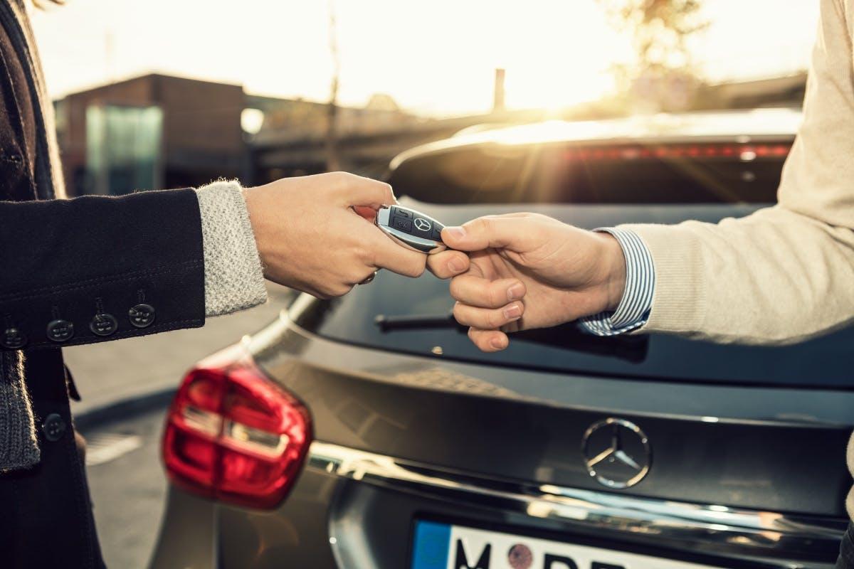 Carsharing-Anbieter Turo will Angebot auf mehr Städte ausweiten