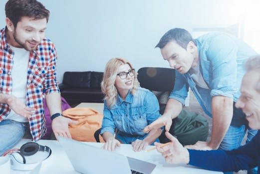 Im Team Mails bearbeiten: Das kann Spark for Teams